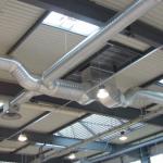 nettoyage des ventilations