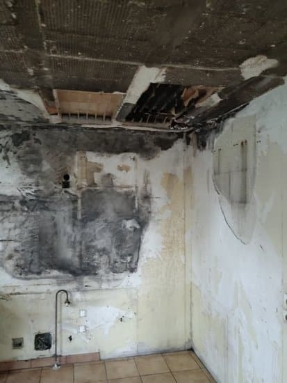 29 aprés travaux de decontamination, dépose, ect...